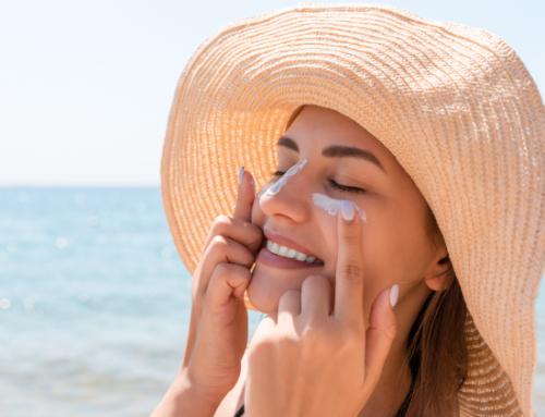 ¿Cómo proteger el contorno de ojos de los rayos UV?