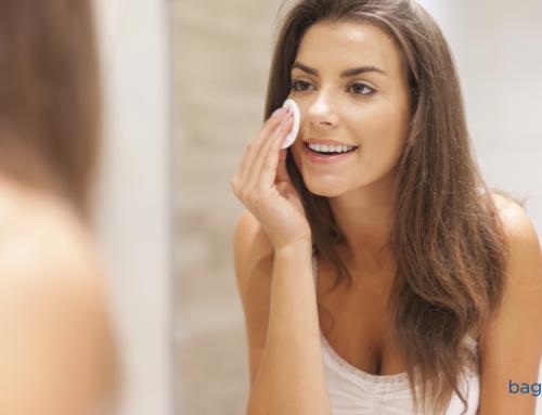 ¿Cómo desmaquillarse los ojos sin dañar la piel?