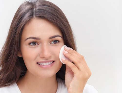 ¿Cómo renovar la piel durante la cuarentena?