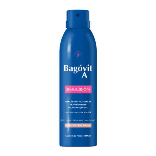 Bagóvit A Piel Extra Seca Spray Continuo